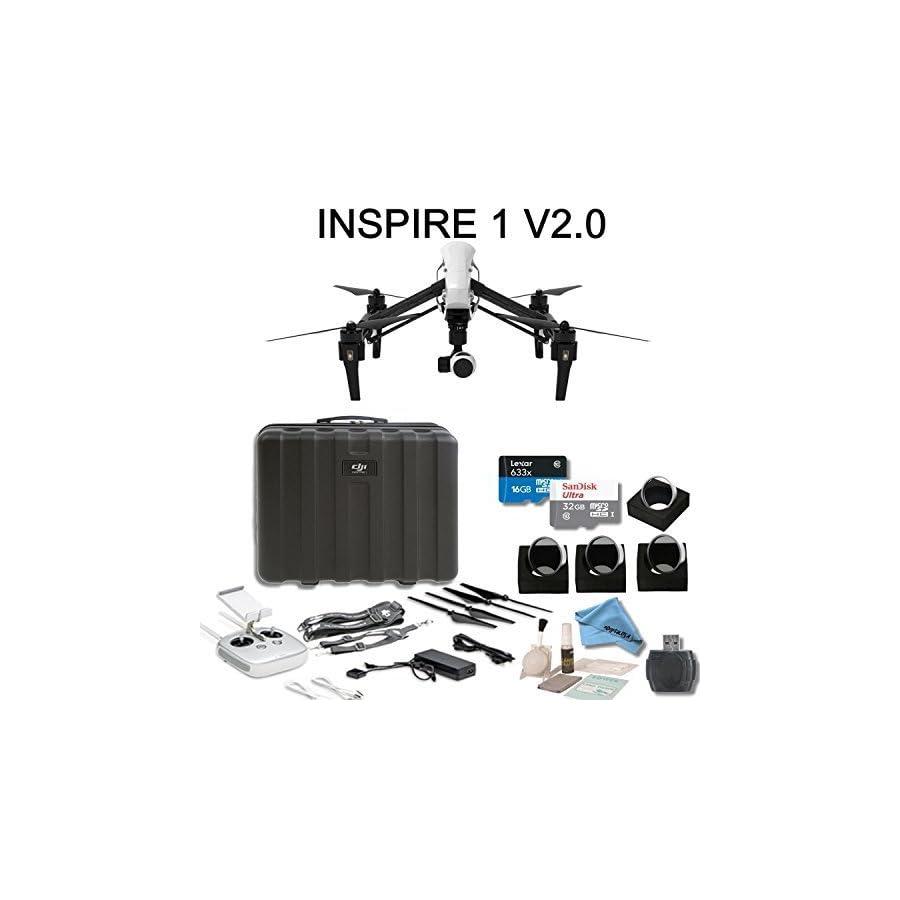 DJI Inspire 1 V2.0