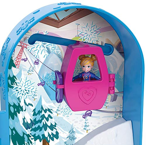 mini polly pocket coloring pages - photo#42