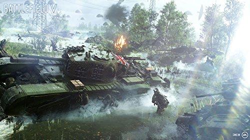 سعر Battlefield V (PS4)