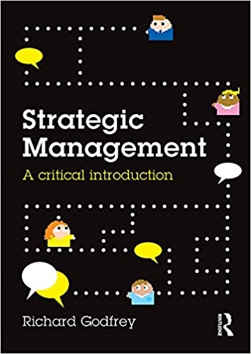 Amazon strategic management a critical introduction ebook strategic management a critical introduction 1st edition kindle edition fandeluxe Gallery