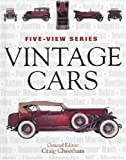 Vintage Cars (Five-View)