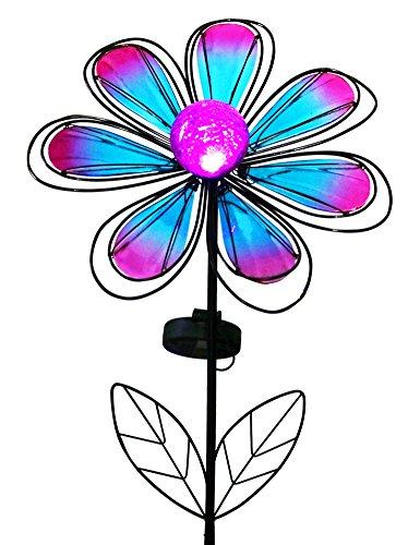 metal outdoor flowers - 8