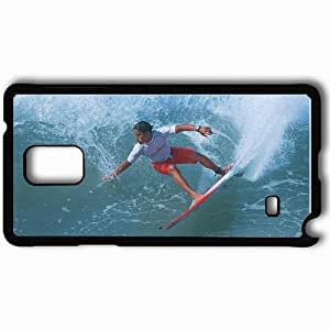 Personalized Samsung Note 4 Cell phone Case/Cover Skin 2294 1 Black