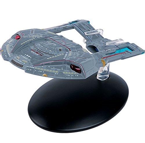 Star Trek Starships Collection #54 Steamrunner Class (USS Appalachia)