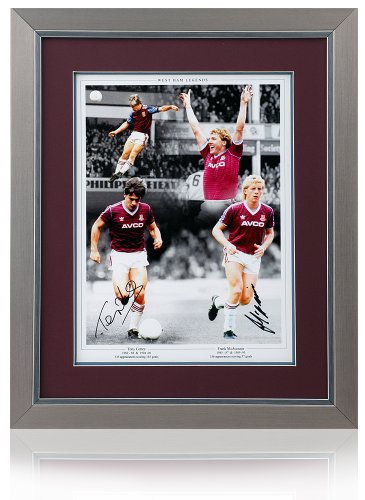 tony-cottee-frank-mcavnnie-hand-signed-16x12-west-ham-united-fc-montage