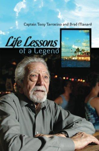 Life Lessons of  a Legend - Key Boutiques West