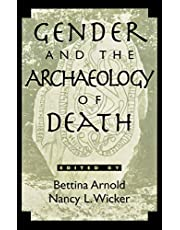 Gender and the Archaeology of Death (Volume 2)