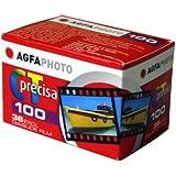 AGFA CT PRECISA 35mm カラー ポジフィルム 36枚撮り ISO100-superheadz