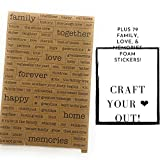 PaperPassion - Faith, Family & Memories Scrapbook