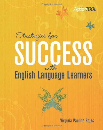 Strategies for Success with English Language Learners: An ASCD Action Tool