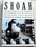 Shoah, Claude Lanzmann, 0394743296