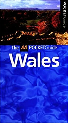 Wales (The AA Pocket Guides)