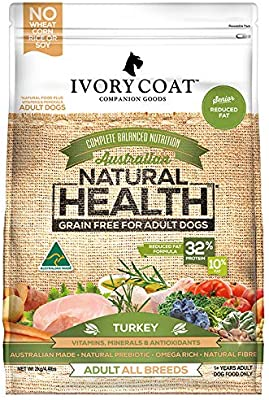 Ivory Coat Adult and Senior Low Fat