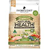 Ivory Coat Adult and Senior Low Fat Turkey 2kg Grain Free Dog Food