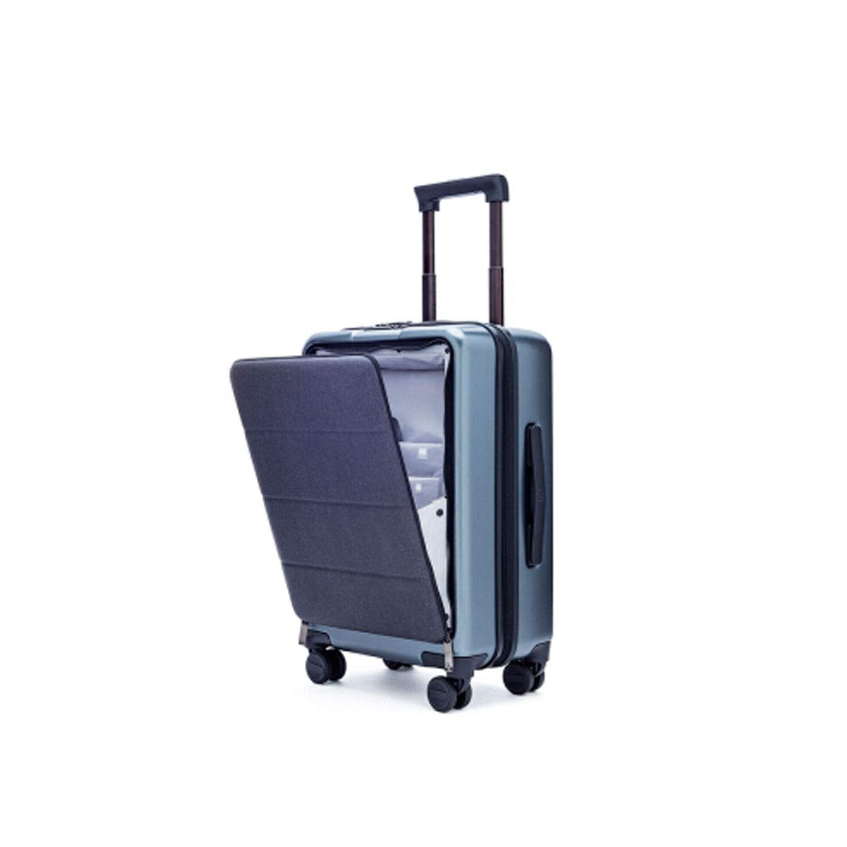 6ceafd863988 Amazon.com: Haoyushangmao Hard Travel Bag, Trolley case, Simple ...