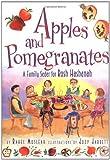 Apples and Pomegranates, Rahel Musleah and Judy Jarrett, 1580131239