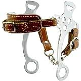 Coronet English Horse Tack Company Hackamore