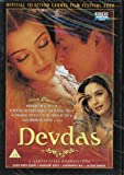 Devdas Bollywood DVD With English Subtitles