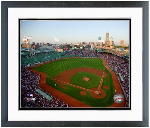 Boston Red Sox Fenway Park MLB Stadium Photo 12.5