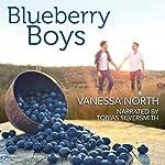 Blueberry Boys | Vanessa North