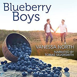 Blueberry Boys Audiobook