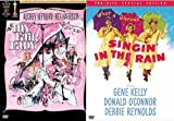 Singin' In The Rain - DVD (2-Disc Special Edition) / My Fair Lady DVD (2-Disc Special Edition) 2 Movie Pack