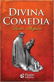 Book's Cover of Divina Comedia (Colección Oro) (Español) Tapa dura – Versión íntegra, 6 enero 2019