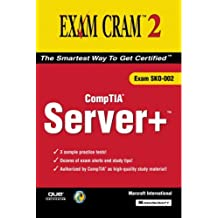 Server+ Certification Exam Cram (Exam SKO-002) by Marcraft International (2005-11-21)