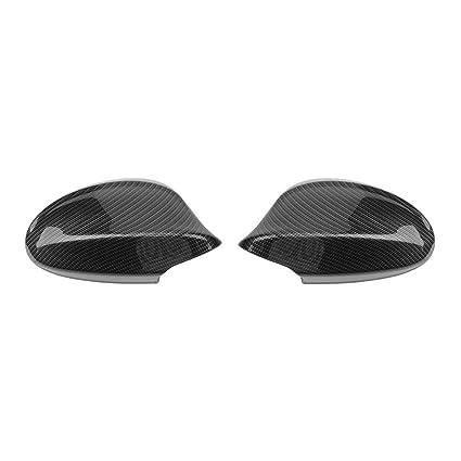 Carbon Fiber Mirror Cover For BMW 3Series E90 Facelift 328i 323i 335d 335i 09-12