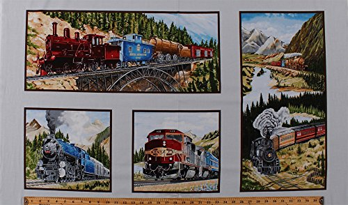 ain Engines Pictures Frames Steam Engine Electric Diesel Trains Railways Railroads Locomotive Transportation Travel Scenic Landscape Rivers Woods Mountains Trees A Tick ()