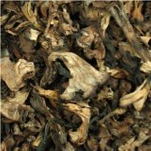 Trumpet Mushrooms - OliveNation Black Trompette Mushrooms 4 oz.