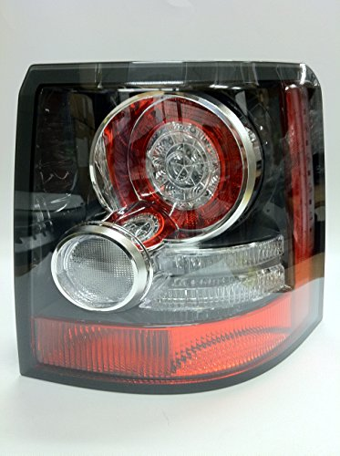 Range Rover Sport Taillight Land Rover Replacement