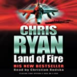 Land of Fire | Chris Ryan