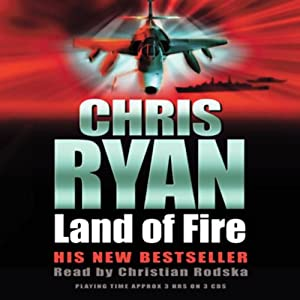 Land of Fire Audiobook