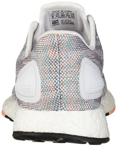 chalk white Adidas Dpr Coral Femme White Pureboost nSxqXwqvP