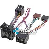 BT-BMW.17 - Conector para instalar bluetooth manos libres tipo Parrot, Motorola... en BMW, Mini, Land Rover