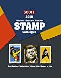 2018 Scott U.S. Pocket Stamp Catalogue (Scott Us Pocket Catalogue)