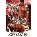Bear for Christmas: Kodiak Den #4 (Alaskan Den Men Book 15)