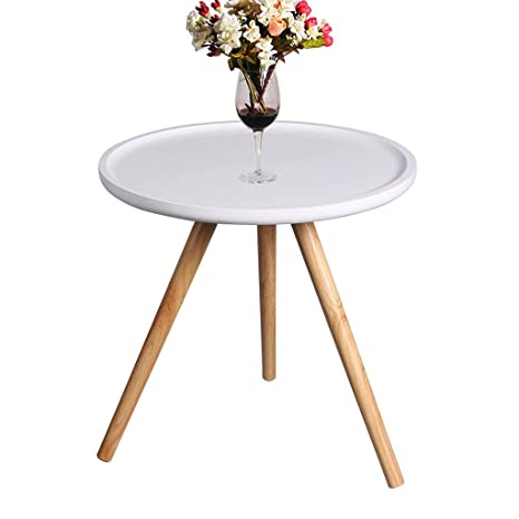 Swell Amazon Com Coffee Tables Coffee Table Small Round Table Onthecornerstone Fun Painted Chair Ideas Images Onthecornerstoneorg
