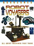 Robot Voyagers, David Jefferis, 0778728986