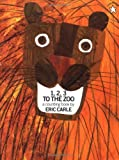 1, 2, 3 to the Zoo, Eric Carle, 0698116453