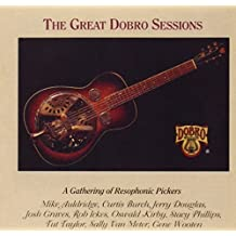 Great Dobro Sessions / Various