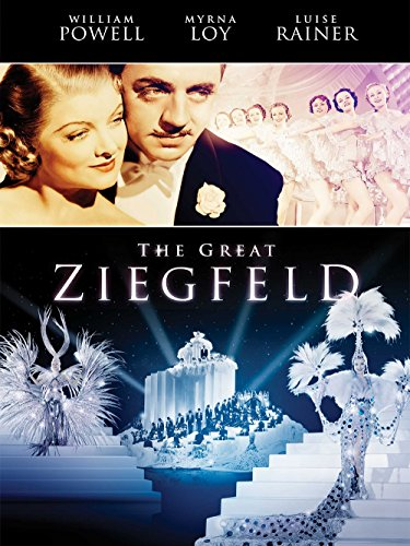 The Great Ziegfeld (Best Great Dane Mixes)