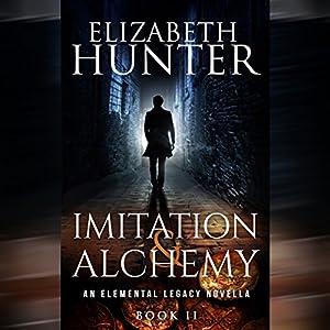 Imitation and Alchemy Audiobook