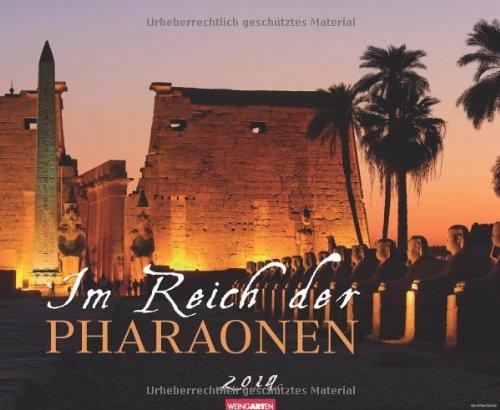 Im Reich der Pharaonen 2014