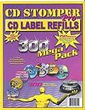 Software : CD Stomper Pro CD Label Refills