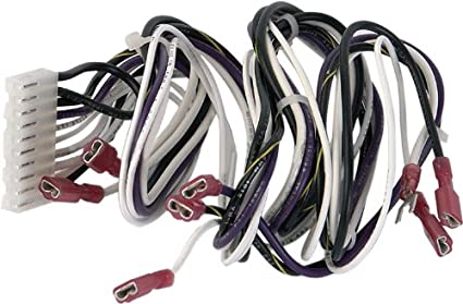amazon com zodiac r0331200 safety loop wire harness Loop Dog Harness