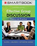 SmartBook for Effective Group Discussion: Theory and Practice