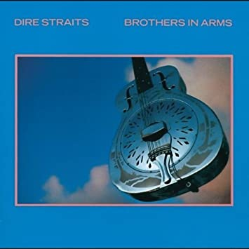 Brothers In Arms [180g Vinyl 2LP][Back To Black Series][Free