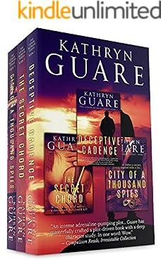 The Conor McBride Series: Books 1-3: The Conor McBride Series Boxset